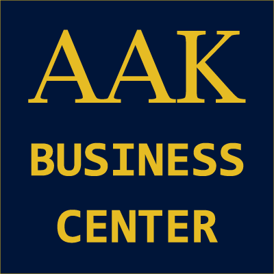 AAK Business Center